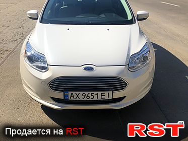 FORD Focus Electric 2013
