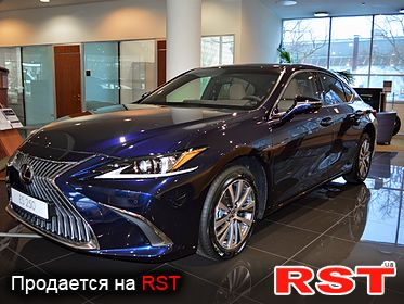 LEXUS ES 250 Business 2019
