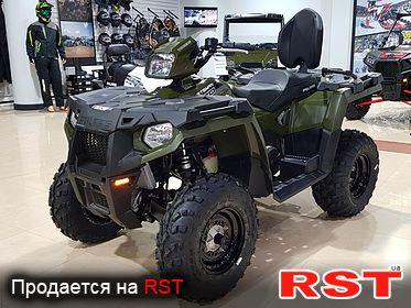 МОТО КВАДРОЦИКЛ Polaris Sportsman Touring 570 2019