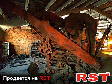 СПЕЦТЕХНИКА Сельхозтехника Овп 20 1988