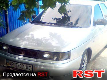 ВАЗ 2112 , обмен 2004